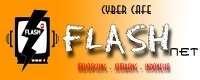 FlashNet Cyber Cafe